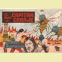 EL HIJO DEL CAPITAN CORAJE Nº  8