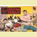 EL HIJO DEL CAPITAN CORAJE Nº  9