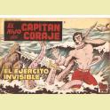 EL HIJO DEL CAPITAN CORAJE Nº 10