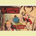 EL HIJO DEL CAPITAN CORAJE Nº 15