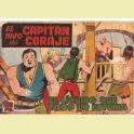 EL HIJO DEL CAPITAN CORAJE Nº 16