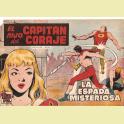 EL HIJO DEL CAPITAN CORAJE Nº 17
