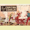 EL HIJO DEL CAPITAN CORAJE Nº 20