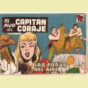 EL HIJO DEL CAPITAN CORAJE Nº 23