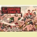 EL HIJO DEL CAPITAN CORAJE Nº 26