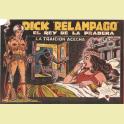 DICK RELAMPAGO Nº 8