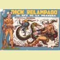 DICK RELAMPAGO Nº12