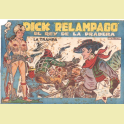 DICK RELAMPAGO Nº18