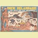 DICK RELAMPAGO Nº19