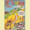 PULGARCITO EXTRA DE VERANO 1980