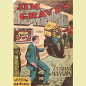 JIM GRAVES Nº 13