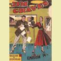 JIM GRAVES Nº 19