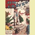 JIM GRAVES Nº 22