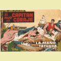 EL HIJO DEL CAPITAN CORAJE Nº 40