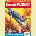LINEA DE FUEGO Nº 15