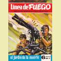 LINEA DE FUEGO Nº 19