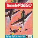 LINEA DE FUEGO Nº 22