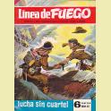 LINEA DE FUEGO Nº 23