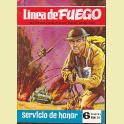 LINEA DE FUEGO Nº 24