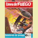 LINEA DE FUEGO Nº 25