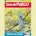 LINEA DE FUEGO Nº 28