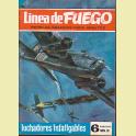LINEA DE FUEGO Nº 30
