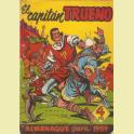 EL CAPITAN TRUENO ALMANAQUE 1959