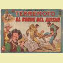 DAN BARRY EL TERREMOTO Nº 2