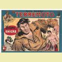 DAN BARRY EL TERREMOTO Nº37