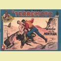 DAN BARRY EL TERREMOTO Nº38