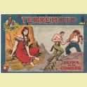 DAN BARRY EL TERREMOTO Nº39