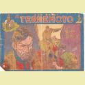 DAN BARRY EL TERREMOTO Nº50