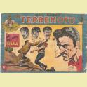 DAN BARRY EL TERREMOTO Nº57
