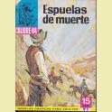 COMIC CALIBRE 44 Nº  9