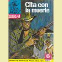 COMIC CALIBRE 44 Nº 11