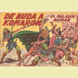 EL PALADIN AUDAZ Nº 5