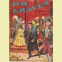 JIM GRAVES Nº 14