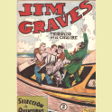 JIM GRAVES Nº 35