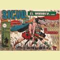 SIGUR EL VIKINGO Nº 6