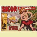 SIGUR EL VIKINGO Nº 7