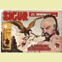 SIGUR EL VIKINGO Nº10