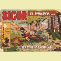 SIGUR EL VIKINGO Nº11