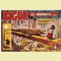 SIGUR EL VIKINGO Nº24
