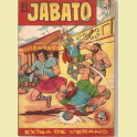 EL JABATO EXTRA DE VERANO
