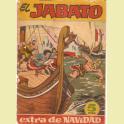 EL JABATO EXTRA DE NAVIDAD 1962