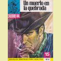 COMIC CALIBRE 44 Nº 24
