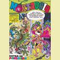 MORTADELO EXTRA DE PRIMAVERA 1981