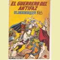 EL GUERRERO DEL ANTIFAZ ALMANAQUE 1965