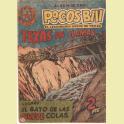 PECOS BILL Nº25