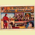 EL HOMBRE ENMASCARADO Nº10
